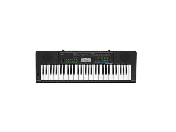 Casio CTK 3400 Portable Keyboard